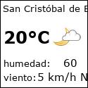 El tiempo en san-cristobal-de-entrevinas-es con meteo.es